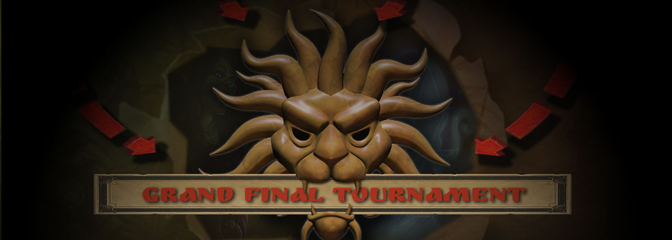 Final de la 4º Temporada de Hearthstone